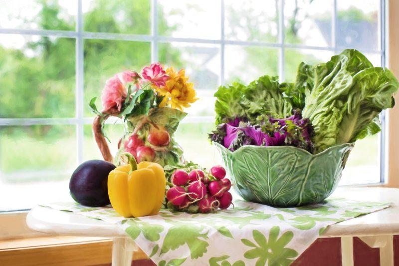 体調が優れないなら食べるべし!元気を取り戻せる5つの食べ物
